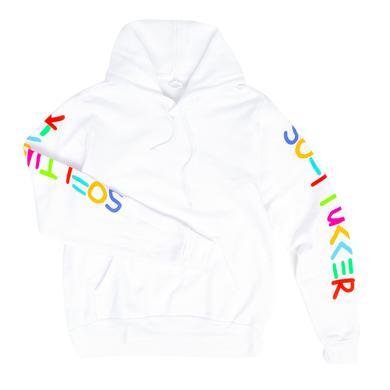 Sofi Tukker Rainbow Hoodie
