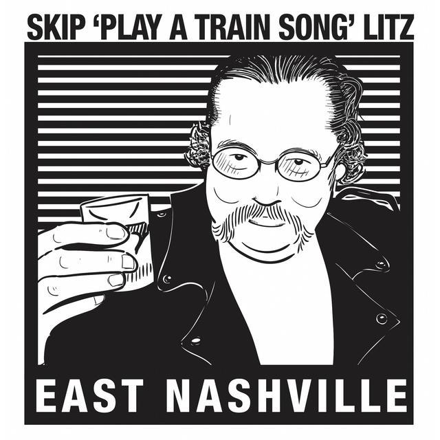 Todd Snider White Play A Train Song Shirt