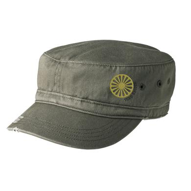 Todd Snider Military Cap