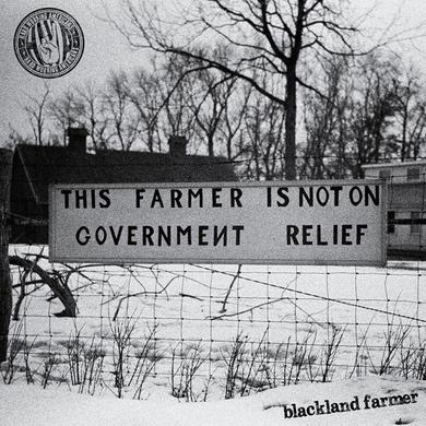 Hard Working Americans Blackland Farmer 12 IN vinyl