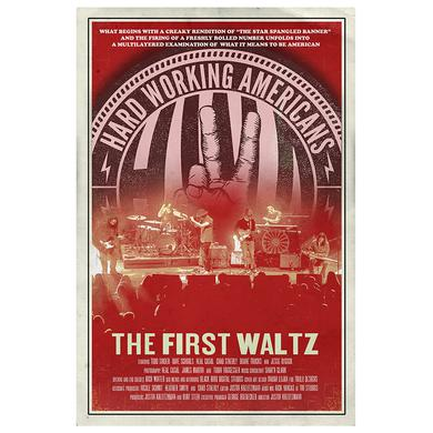 Hard Working Americans The First Waltz film Poster