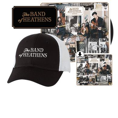 Band Of Heathens A Message From The People Revisited Bundle #2 - CD