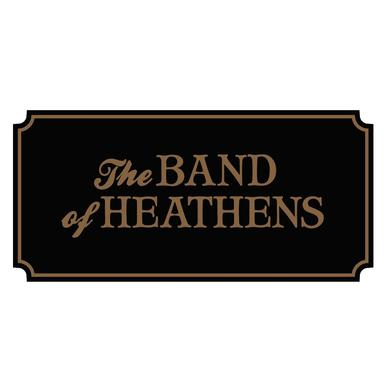 Band Of Heathens A Message From The People Revisited Bundle #8 - Deluxe RED WHITE & BLUE Vinyl