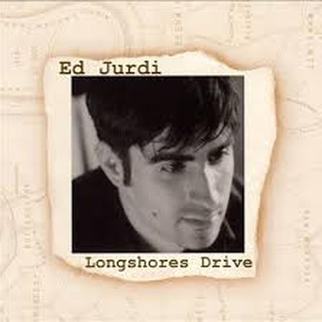 Band Of Heathens Ed Jurdi Longshores Drive CD