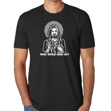 Band Of Heathens What Would Jurdi Do? T-Shirt