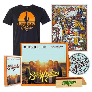 Band Of Heathens The Hogs Leg Bundle