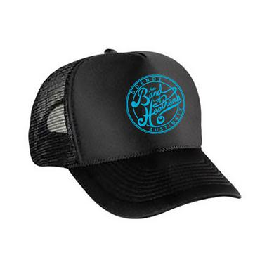 Band Of Heathens BOH Trucker Hat