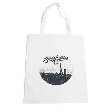 Band Of Heathens Tote Bag