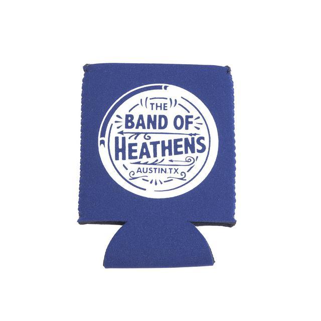 Band Of Heathens Koozie Nacy