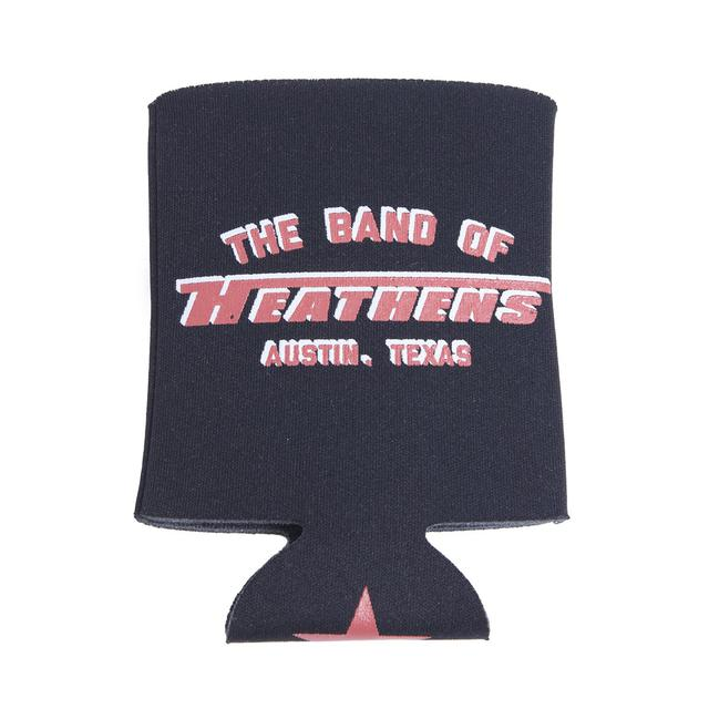 Band Of Heathens Koozie - Racing Stripe