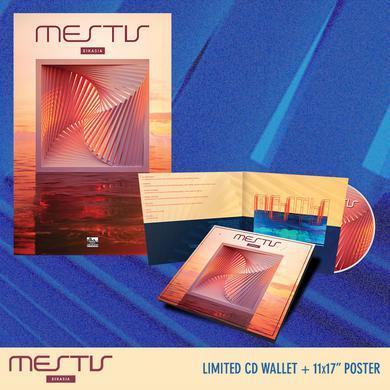 Mestis - 'Eikasia' CD Digipak Pre-Order Bundle