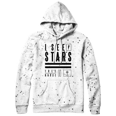I See Stars - Stacked Hoodie
