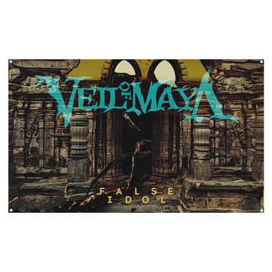Veil Of Maya - False Idol Wall Flag