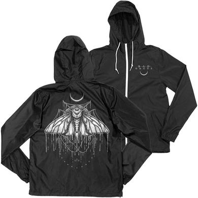 Bad Omens - Moth Windbreaker