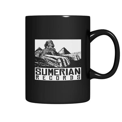 Sumerian Merch Sumerian Records - Sphinx Coffee Mug