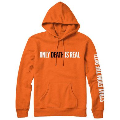 Stray From The Path - Only Death Is Real Hoodie