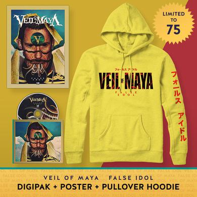 Veil Of Maya - 'False Idol' Pre-Order Bundle 6