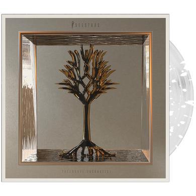 I See Stars - 'Treehouse (Acoustic)' Trans Clear w/White Splatter Vinyl