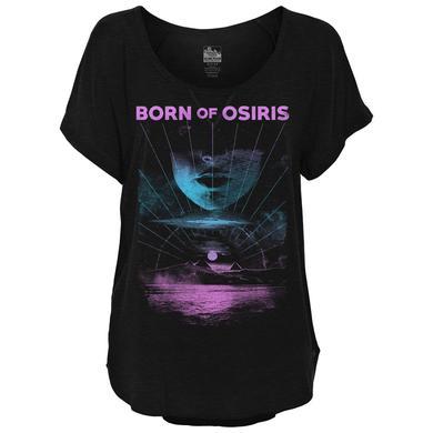 Born Of Osiris - Goddess Scoopneck