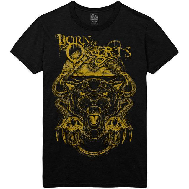 Born Of Osiris - Panther Snake