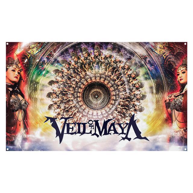 Veil Of Maya - Matriarch Flag