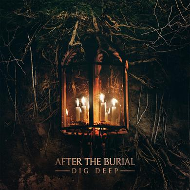 After The Burial - 'Dig Deep' CD Digipak