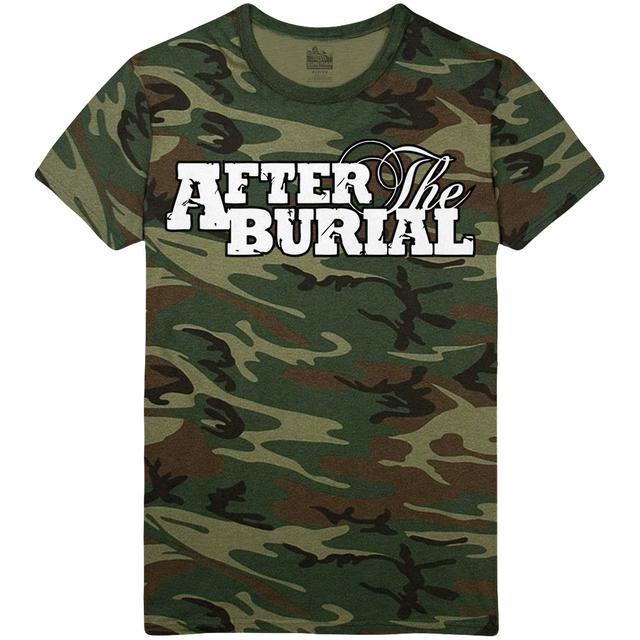 After The Burial - Camo