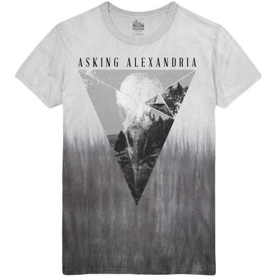 Asking Alexandria - Dip-Dye Beak
