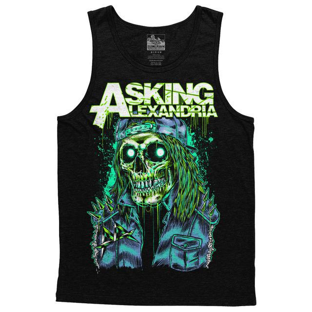 Asking Alexandria - Thrasher Tank