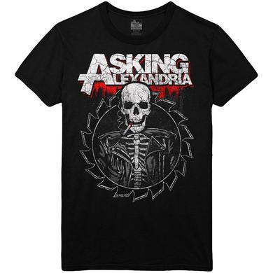 Asking Alexandria - Skeleton Saw