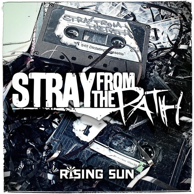 Stray From The Path - 'Rising Sun' CD