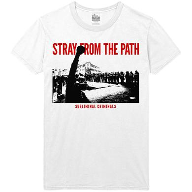 Stray From The Path - Liberty
