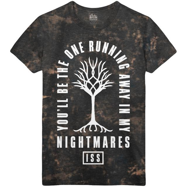 I See Stars - Acid Wash Nightmares Tee