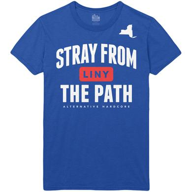 Stray From The Path - LINY