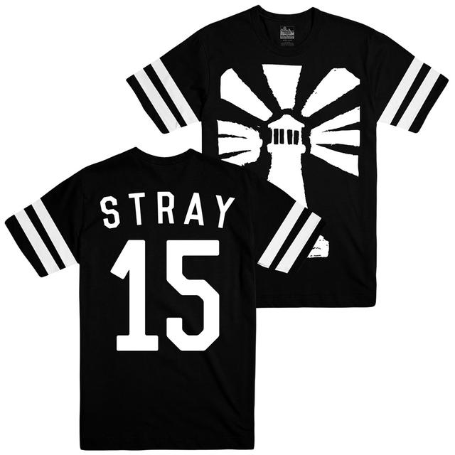 Stray From The Path - Lighthouse Tee