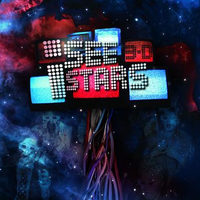 I See Stars - '3-D' CD