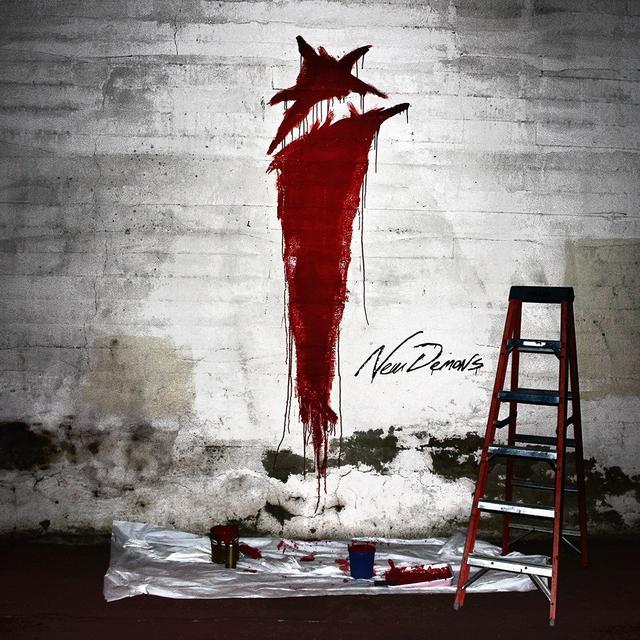 I See Stars - 'New Demons' CD Digipak
