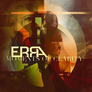 ERRA - 'Moments Of Clarity' EP (Vinyl)