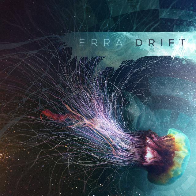 ERRA - 'Drift' CD Digipak