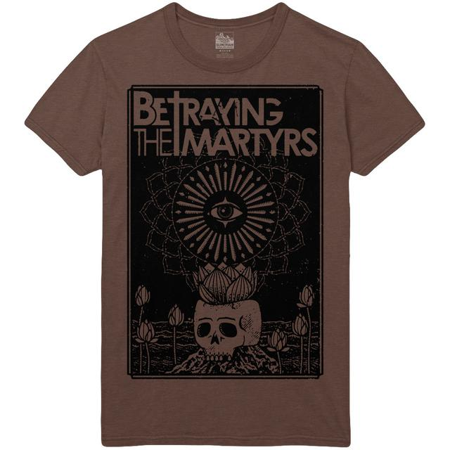Betraying the Martyrs - Skull Lotus