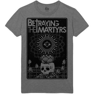 Betraying the Martyrs - Skull Lotus Tri Blend