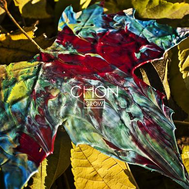 CHON - 'Grow' CD