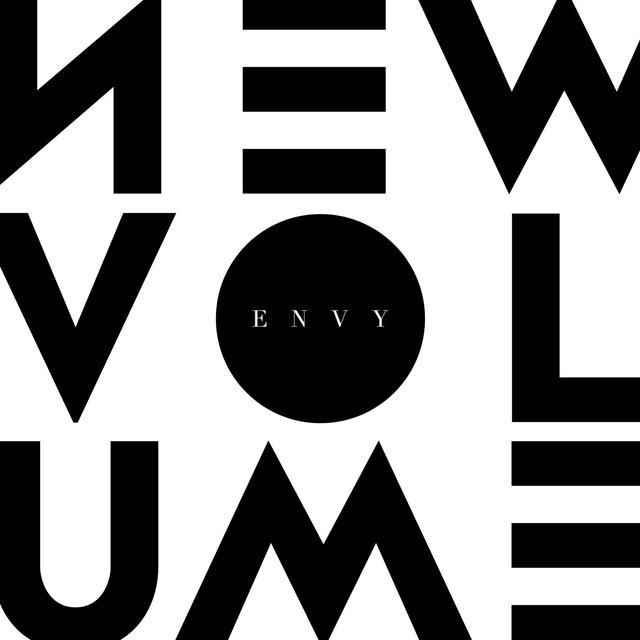 New Volume - 'Envy' CD