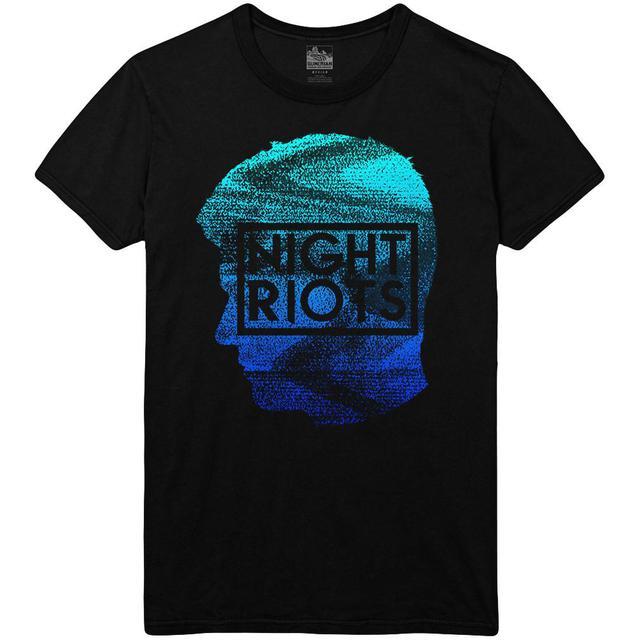 Night Riots - Glitch