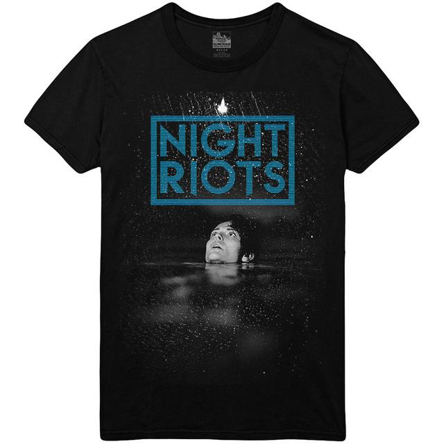 Night Riots - Drown Tee