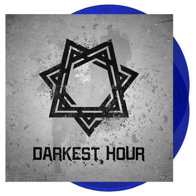 Darkest Hour - Darkest Hour 'Trans Blue' Vinyl
