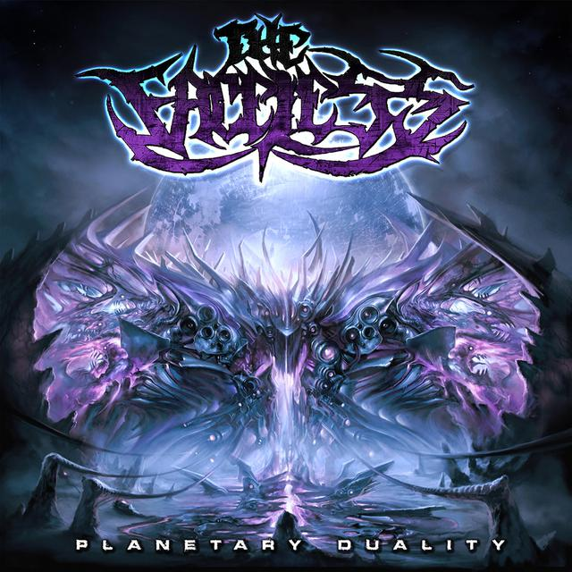 The Faceless - 'Planetary Duality' CD