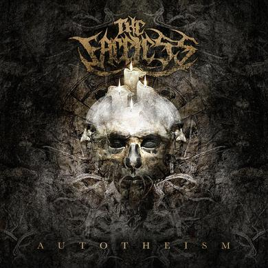 The Faceless - 'Autotheism' CD