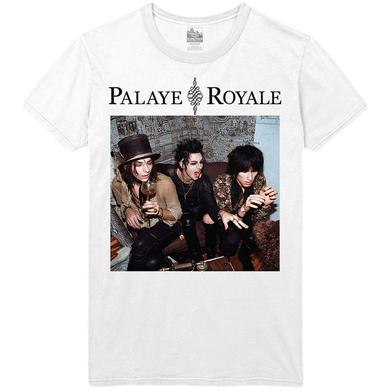 Palaye Royale - Album Art