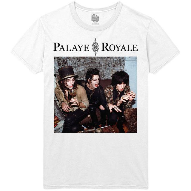 Palaye Royale - Album Art Tee
